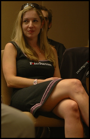Stars The World S Largest Online Site Today Announced Addition Of Victoria Coren To Team Pro Suave Sophisticated Y