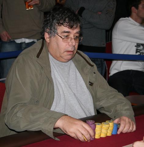 Alan Vinson