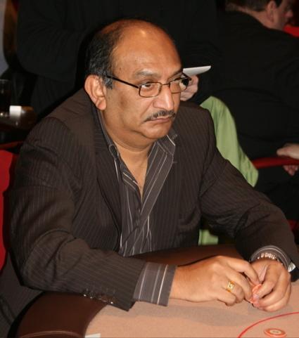 Ali Mallu