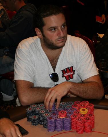 Antony Lellouche