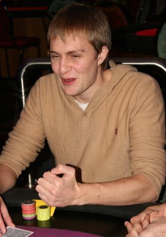 Danny Rudd